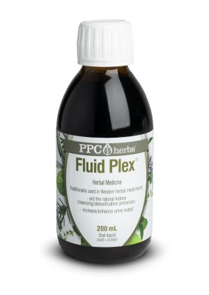 Fluid Plex Bottle Hr