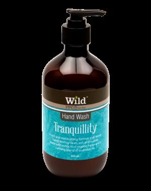 Wild Tranquility Handwash 500