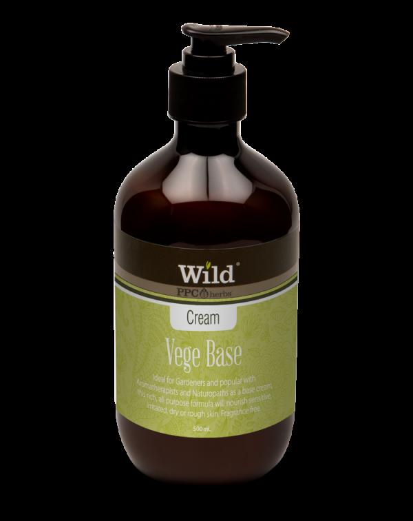 Wild Vege Cream 500