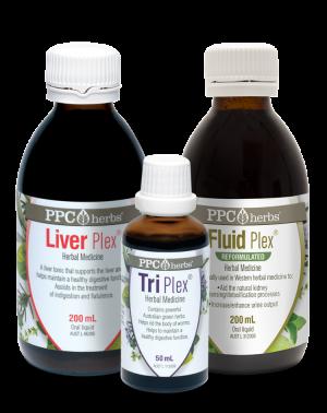Plex Web Detox Gift Pack herbal medidines and remedies
