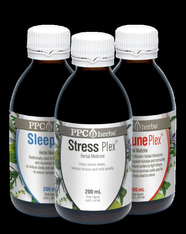 Plex Web Stress Gift Pack New