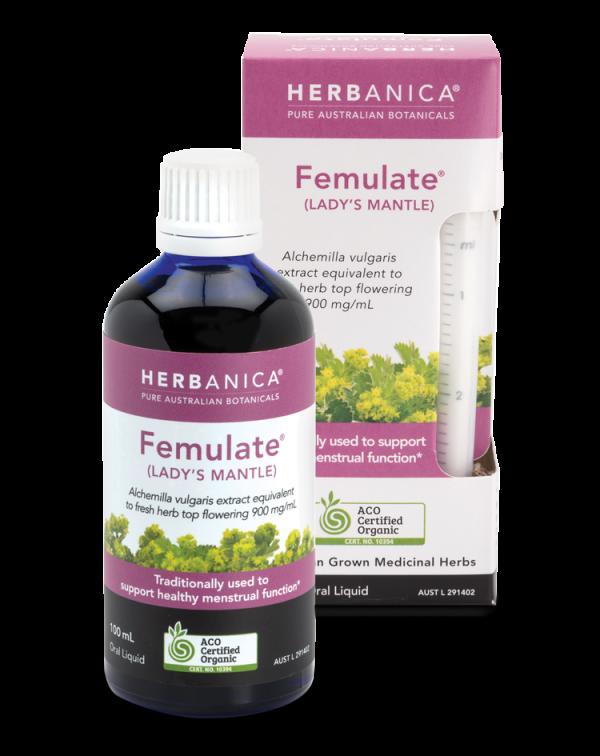 Remedies Web Femulate